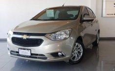 Se pone en venta Chevrolet Aveo 2018-15