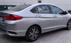 Honda City 2019 barato en Santa Clara-9