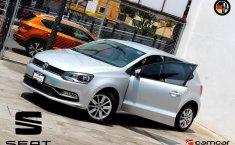 Se pone en venta Volkswagen Polo 2017-15