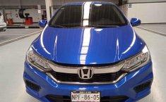 Auto Honda City 2020 de único dueño en buen estado-20