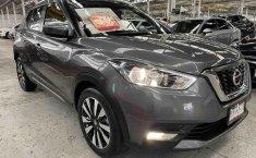 Se pone en venta Nissan Kicks 2020-13