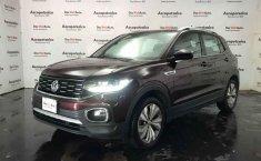 Se vende urgemente Volkswagen T-Cross 2020 en Azcapotzalco-20