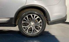 Mitsubishi Outlander 2017 barato en Juárez-27