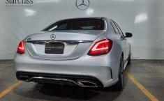 Pongo a la venta cuanto antes posible un Mercedes-Benz Clase C en excelente condicción-16