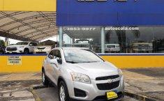 Chevrolet Trax 2015 impecable en Guadalajara-10