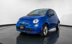 Se pone en venta Fiat 500 2016-14