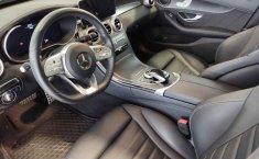 Pongo a la venta cuanto antes posible un Mercedes-Benz Clase C en excelente condicción-5