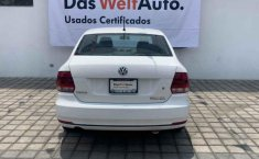 Se vende urgemente Volkswagen Vento 2020 en Santa Bárbara-15