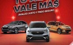 Se vende urgemente Honda City 2018 en Querétaro-4
