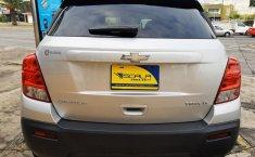 Chevrolet Trax 2015 impecable en Guadalajara-8