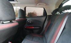 Se pone en venta Nissan Juke 2017-17