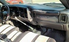 Se vende urgemente Chevrolet Silverado 1500 2007 en Amozoc-14