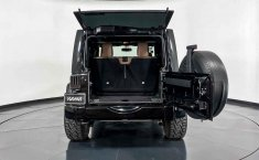 Jeep Wrangler 2017 barato en Juárez-25