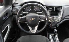 Auto Chevrolet Aveo 2020 de único dueño en buen estado-15