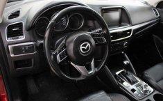 Auto Mazda CX-5 2016 de único dueño en buen estado-13