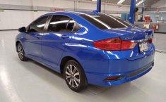 Auto Honda City 2020 de único dueño en buen estado-18