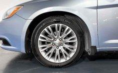 Se pone en venta Chrysler 200 2013-15