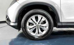 Se pone en venta Honda CR-V 2013-29