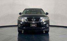 Se pone en venta Nissan Pathfinder 2014-10