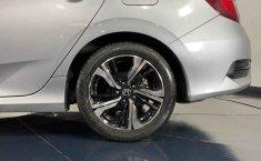 Venta de Honda Civic 2018 usado Automatic a un precio de 364999 en Juárez-23