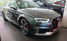 Se pone en venta Audi Serie RS 2018-8