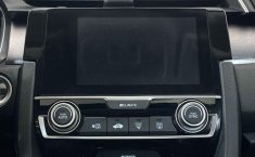 Venta de Honda Civic 2018 usado Automatic a un precio de 364999 en Juárez-22