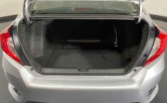 Venta de Honda Civic 2018 usado Automatic a un precio de 364999 en Juárez-21