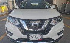 Auto Nissan X-Trail 2018 de único dueño en buen estado-12