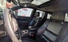 Se pone en venta Jeep Grand Cherokee 2017-17