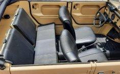 Volkswagen Safari 1974 impecable en Guadalajara-14