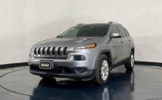 Se pone en venta Jeep Cherokee 2015-11