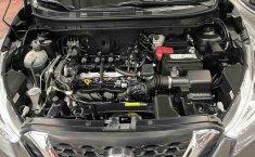 Se pone en venta Nissan Kicks 2020-12