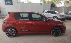 Se vende urgemente Renault Sandero 2020 en Zapopan-10