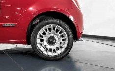 Fiat 500 2013 impecable en Juárez-18