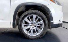 Se pone en venta Toyota Highlander 2015-16