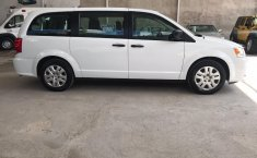 Se vende urgemente Dodge Grand Caravan 2018 en Zapopan-12