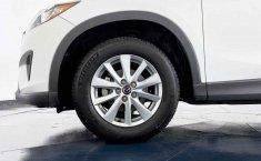 Auto Mazda CX-5 2015 de único dueño en buen estado-18