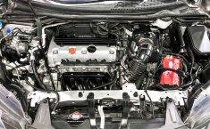 Se pone en venta Honda CR-V 2013-28