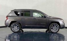 Jeep Compass 2015 barato en Juárez-22