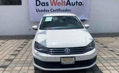 Se vende urgemente Volkswagen Vento 2020 en Santa Bárbara-14