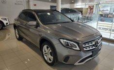 Se pone en venta Mercedes-Benz Clase GLA 2020-6