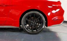 Se pone en venta Ford Mustang 2016-20