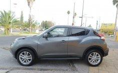Se pone en venta Nissan Juke 2017-16