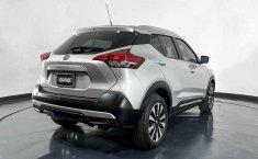 Se pone en venta Nissan Kicks 2017-28