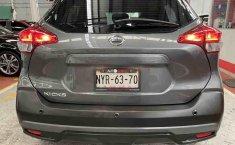 Se pone en venta Nissan Kicks 2020-11