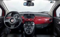 Fiat 500 2013 barato en Juárez-21