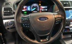 Se pone en venta Ford Explorer 2017-14
