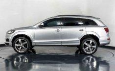 Auto Audi Q7 2015 de único dueño en buen estado-22