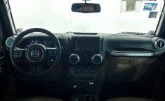 Jeep Wrangler 2017 barato en Juárez-22