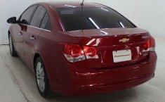 Auto Chevrolet Cruze 2016 de único dueño en buen estado-12